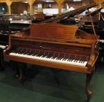 Zimmermann grand piano
