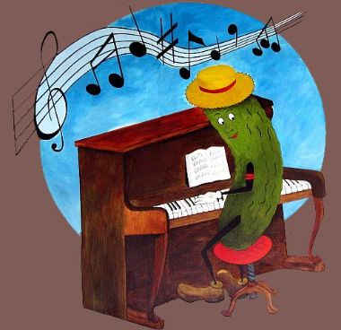 Pickle Piano Co